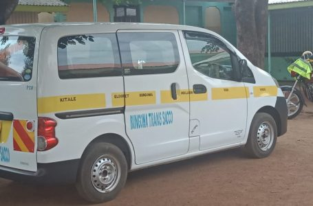 Hard Work Paid Off: Malaba Border Riders Procure a Matatu