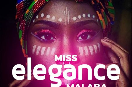 Be Your Own Model – Omelei Events Brings Miss Elegance to Malaba