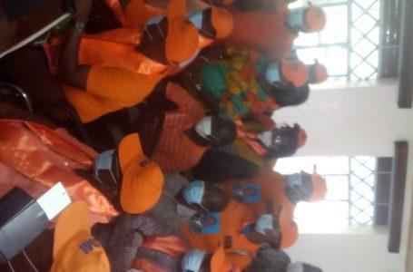 Siasa za eneo bunge la Matungu