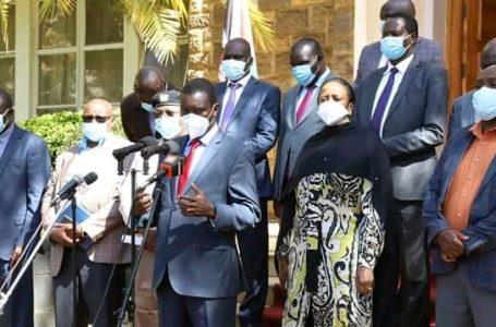 Kiwanja cha Kipchoge mjini Eldoret kaunti ya Uasin Gishu kitakamilika kabla ya mwezi wa tano mwaka huu.