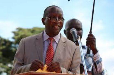 Ukarabati wa barabara kuu ya kutoka Kisumu kwenda Busia kurahisisha uchukuzi