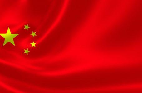 China Sanctions Organizations and Individuals