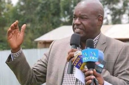 Wanachama wa ODM kuhimizwa kueneza siasa ya Amani