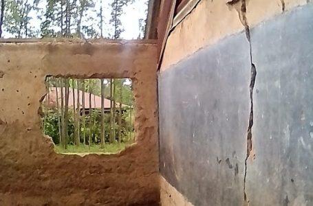 Mwakilishi wadi wa Sabatia Magaribi ameanzisha mpango maalum wa kuchangisha pesa za upanuzi wa baadi za shule eneo hilo