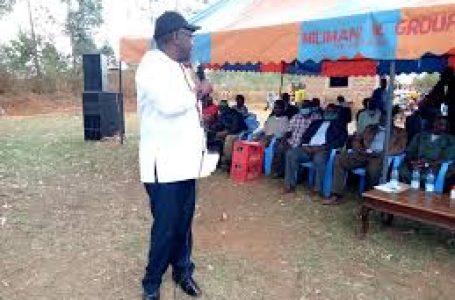 Naibu Rais William Ruto aonywa na daktari Enoch Kibunguchy Kuhusu kuungana na kinara wa ODM