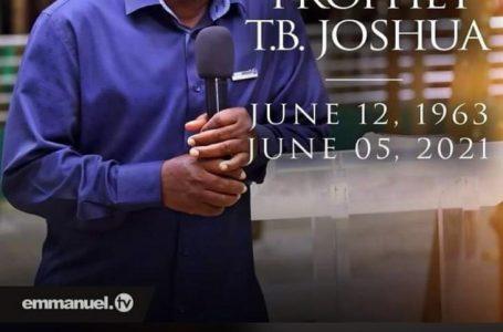 T.B.Joshua_Nigeria News