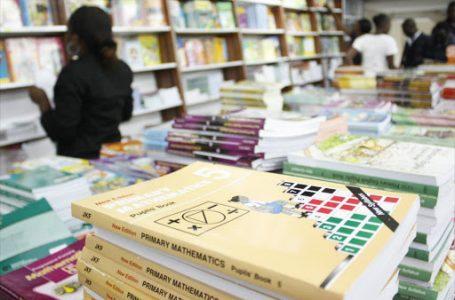 Serikali kuzingatia ugawaji wa vitabu katika shule za kibinafsi